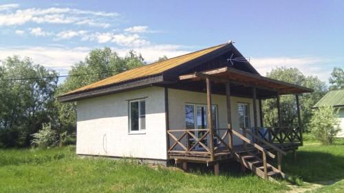 Дом четырехместный